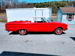 1961 Ford Ranchero  for sale $14,000
