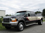 2001 Ford F-350 Super Duty LE Lariat 7.3 Diesel 4X4 Dually C  for sale $21,995