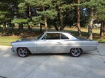 1967 Chevrolet Chevy II  for Sale $38,000
