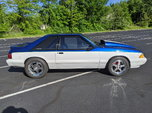 91 Mustang Hatch - Street/Strip  for sale $10,000