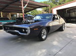 1971 Plymouth Satellite  for sale $35,000