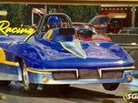63 Corvette Roadster  for sale $45,000