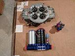 Carburetor, Fuel Pump and Regulator  for sale $1,200