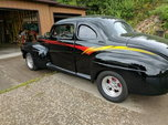 1942 Ford Super Deluxe  for sale $42,000