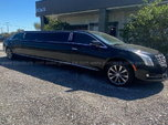 2014 Cadillac XTS  for sale $12,600