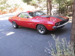 1974 Dodge Challenger  for sale $28,000