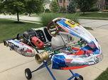 2016 Tony Kart Racer 401  for sale $1,950