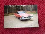 1959 Buick LeSabre  for sale $33,000