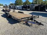 2022 Load Trail Load Trail 83x20 Car Hauler for Sale $5,399