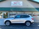2013 BMW X3  for sale $13,995