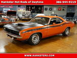 1970 Plymouth Cuda  for sale $69,900