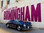 1957 Porsche  for sale $29,999