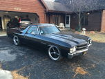 1971 Chevrolet El Camino  for sale $22,000