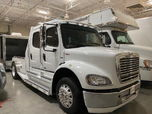 2009 Freightliner® SportChassis RHA-114 for Sale $109,000
