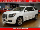 2016 GMC Acadia  for sale $24,900