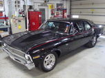 1970 Chevrolet Nova  for sale $39,999