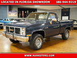 1985 GMC K1500  for sale $28,900