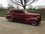 1939 Chevrolet JA Master Deluxe  for sale $34,999