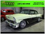 1956 Chevrolet Bel Air  for sale $70,000