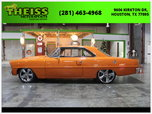 1967 Chevrolet Nova  for sale  for sale $67,000