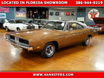 1969 Dodge Charger  for sale $69,900