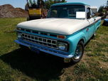 1965 Ford F-100  for sale $29,949
