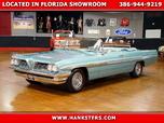 1961 Pontiac Bonneville  for sale $39,900