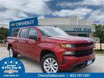 2021 Chevrolet Silverado 1500  for sale $40,000