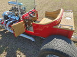 1923 Ford T-Bucket  for sale $28,500