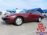 1984  Nissan   300 ZX for Sale $14,995