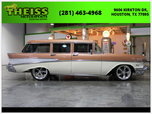 1957 Chevrolet Bel Air  for sale $37,500