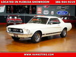 1967 Ford Mustang  for sale $54,900