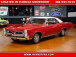 1966 Pontiac GTO  for sale $54,900