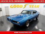 1968 Pontiac GTO  for sale $42,900