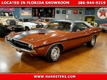 1970 Dodge Challenger  for sale $89,900