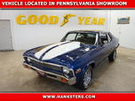 1972 Chevrolet Nova  for sale $29,900
