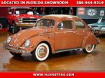 1957 Volkswagen Beetle  for sale $49,900
