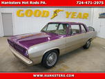 1967 Plymouth Valiant  for sale $34,900
