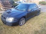 2005 Subaru Impreza  for sale $3,000