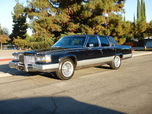 1992 Cadillac Brougham  for sale $21,900