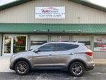 2017 Hyundai Santa Fe Sport  for sale $16,875
