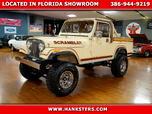 1982 Jeep Scrambler  for sale $39,900
