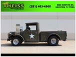 1962 Dodge M-37 for sale  for sale $80,000