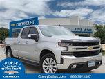 2019 Chevrolet Silverado 1500  for sale $40,000