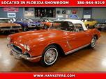 1962 Chevrolet Corvette  for sale $64,900