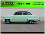 1953 Plymouth Belvedere  for sale $36,500
