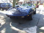 1977 CHEVROLET CORVETTE  for sale $10,549
