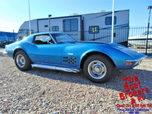 1971  Chevy   Corvette  for sale $39,995