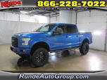 2015 Ford F-150  for sale $33,993