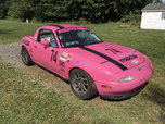 1992 Spec Miata (Pinkie)  for sale $11,500